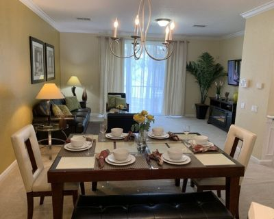 VC TH33 - 3 Bedroom Townhome by Universal Studios - Orlando
