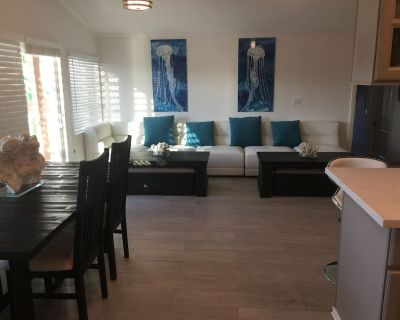 Vacation home for rent-garden with mineral waters-Near Agua hotel and Casino - Thousand Palms