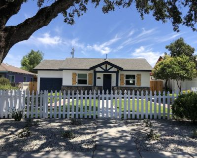 Wine Country Cottage in Downtown Paso Robles - Paso Robles