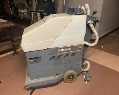 Moonshiners Bar & Grill Equipment Sale