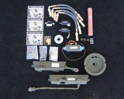 Military Engine Electronic Ignition Upgrade Conversion Kit