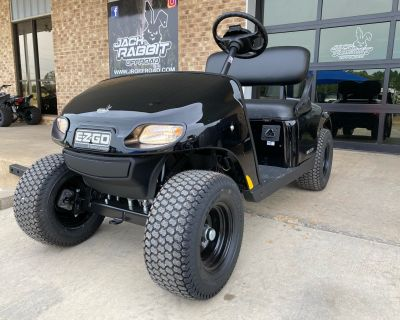 2020 E-Z-GO Valor 48-Volt Electric Golf Carts Marshall, TX