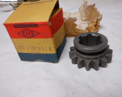 NOS German Reverse Gear 113311531 e d