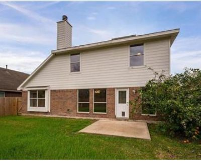 Very Beautiful Three Bedroom For Rent In Humble, T