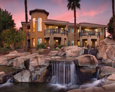 Marriott's Desert Springs Villas II-1 BR-Thrilling escape! - Palm Desert