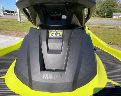 2021 Yamaha VX Cruiser HO PWC 3 Seater Orlando, FL