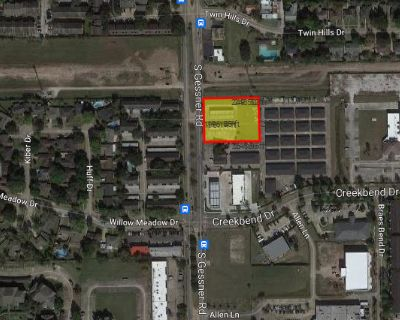 Pad Site For Lease