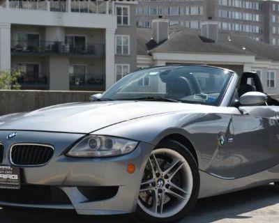 2007 BMW Z4 M Roadster