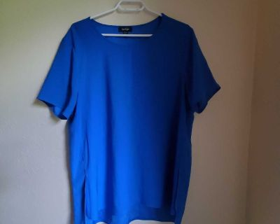 EUC Lord and Taylor top