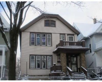 4 Bed 2 Bath Preforeclosure Property in Milwaukee, WI 53206 - -3011 N 21st Street