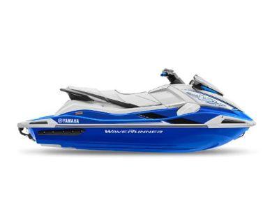2021 Yamaha WaveRunner VX Deluxe