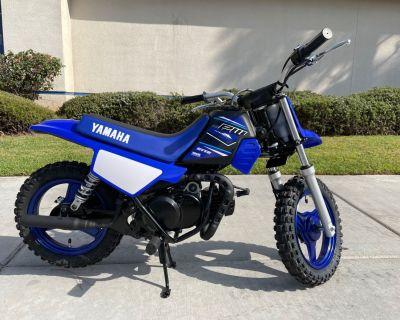 2021 Yamaha PW50 Motorcycle Off Road EL Cajon, CA