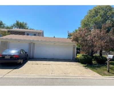 2 Bed 1 Bath Preforeclosure Property in Glendale Heights, IL 60139 - Barclay Dr