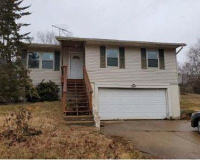 3 Bed 1.5 Bath Foreclosure Property in Imperial, MO 63052 - Red Bud Dr