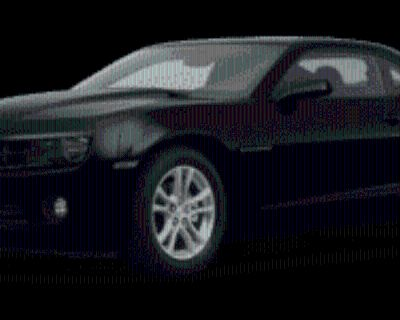 2013 Chevrolet Camaro 2LT