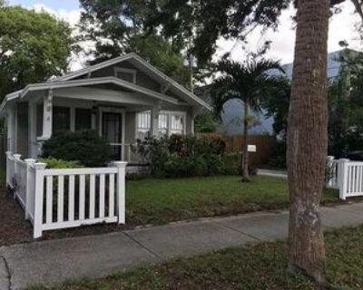 911 21st Ave N, St. Petersburg, FL 33704 2 Bedroom House