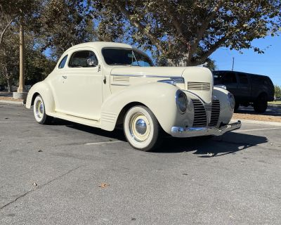 1939 Dodge Business Coupe