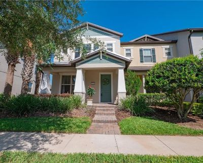 Lakeview Pointe Townhome (MLS# O5941925) By Kathryn Stelljes P.A.