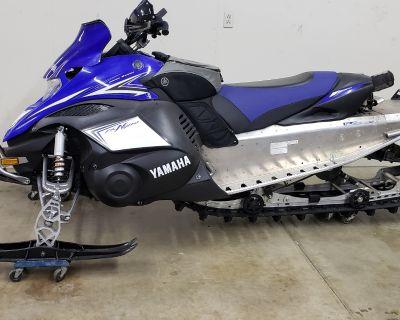 2011 Yamaha FX Nytro XTX Snowmobile -Trail Norfolk, NE