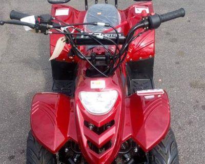 2021 Tao Tao B110 110cc ATV Off Road Forest View, IL
