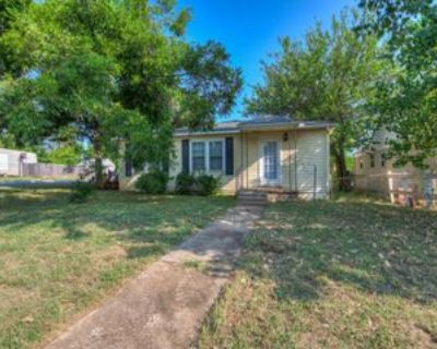 545 Sw 46th St #1, Oklahoma City, OK 73109 3 Bedroom Apartment