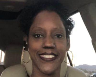 JOVAN, 44 years, Female - Looking in: Palm Springs CA