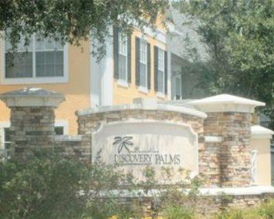 12825 Madison Pointe Cir #206, Orlando, FL 32821 1 Bedroom Condo