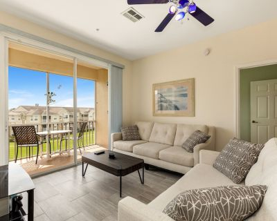 Luxury 3 bedroom condo close to Disney with access to resort facilities - Four Corners