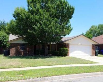 1409 Peach Tree Ln, Norman, OK 73071 3 Bedroom House