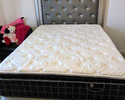 Super Pillowtop Queens $500 & Kings $575!