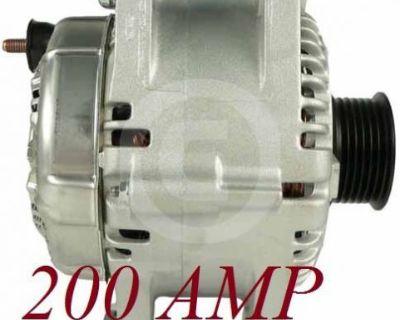 09-06 Fits For Hyundai Santa Fe Sonata Entourage 3.3 3.8 High Amp Alternator