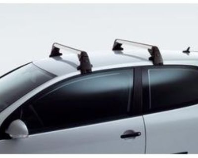 Volkswagen Base Carrier Bars