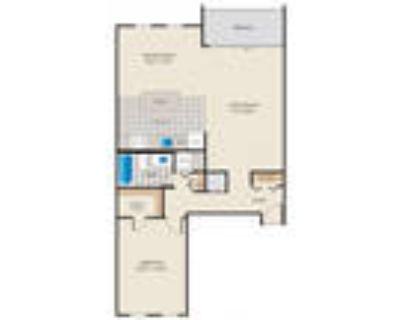 Charter Oak Apartments - 1 Bedroom - Renovated