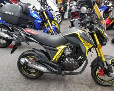 2018 American Lifan Inc. KP MINI Motor Bikes Oakdale, NY