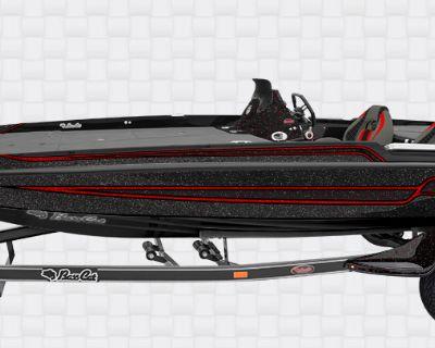 2022 Bass Cat Boats PUMA STS / MERCURY 250PRO XS