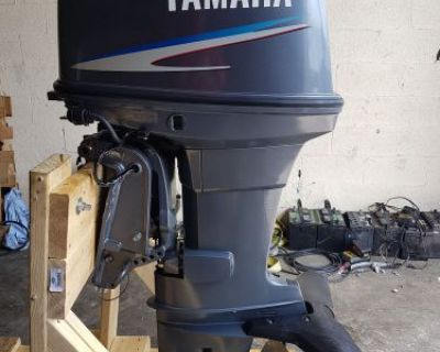 Yamaha 90hp 90tlr Outboard Motor 20 Inch 90 Hp Export 115 95 75 70