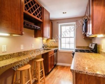20 Thacher St #2, Boston, MA 02113 2 Bedroom Apartment