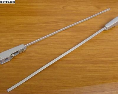VW Bus T2 Wiper Arms 1955-1967 211955407a