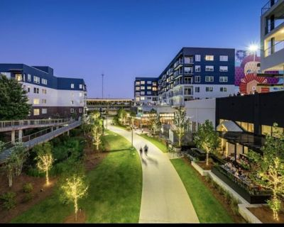 Minutes from Atlanta Beltline and Centennial Park - Inman Park
