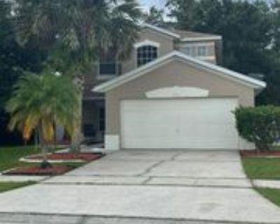 1710 Mandavilla Dr, Orlando, FL 32824 4 Bedroom Apartment