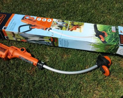 String Trimmer - Weed eater