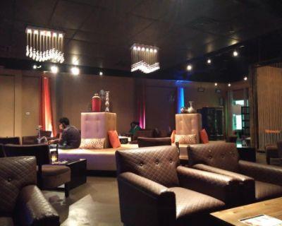 Night Club & Hookah Lounge, Johns Creek, GA
