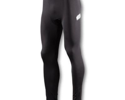 Answer Evaporator Mx Atv Offroad Riding Support Tights Black All Sizes