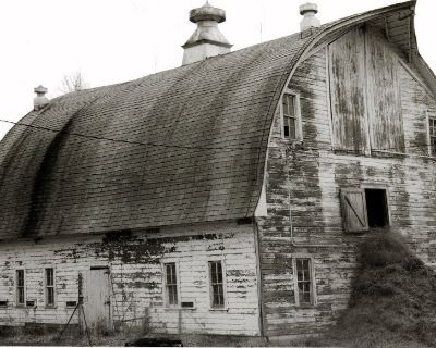 Vintage Barn & Rustic Wood & Hard to Find Building Materials