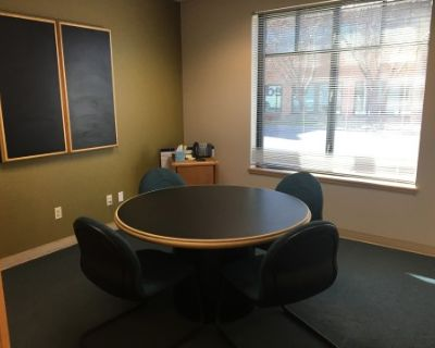 Private Small Meeting Room, Boulder, CO