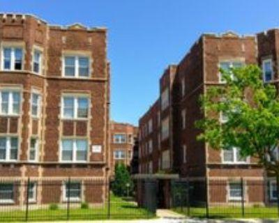 7521 S Coles Ave #3G, Chicago, IL 60649 2 Bedroom Condo