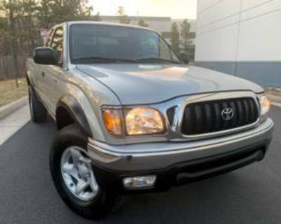 2004 Toyota Tacoma PreRunner XtraCab 6.2' Bed I4 RWD Automatic