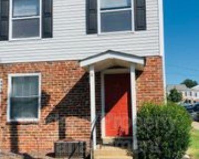 3530 E Richmond Rd #U6, Richmond, VA 23223 2 Bedroom Condo