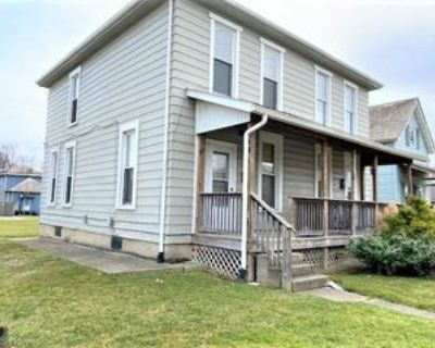 1504 Linden Ave, Zanesville, OH 43701 2 Bedroom House
