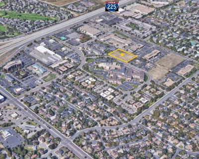 Land For Sale 2.1 AC Lot Zoned Mixed Use